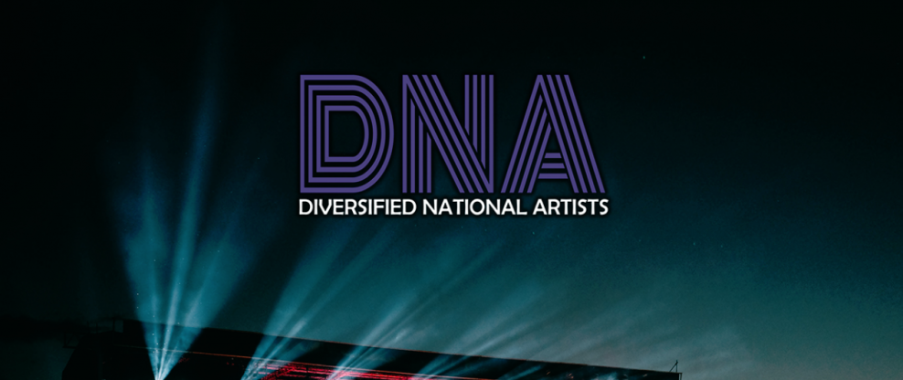 Steve Peck Announces Full Launch Of Diversified National Artists