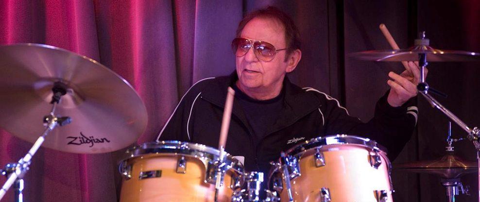 Hal Blaine, 'Wrecking Crew' Drummer, Dies At 90