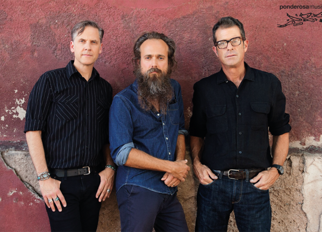 Calexico, Iron & Wine