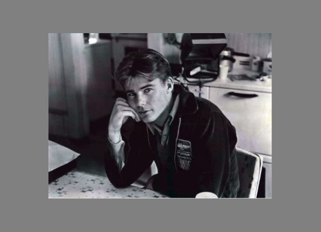 Airwolf Actor Jan-Michael Vincent Dead Of A Heart Attack