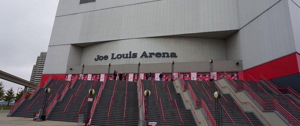 So Long, Joe Louis