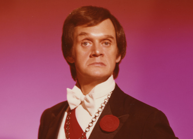 Magician Johnny Thompson Dies