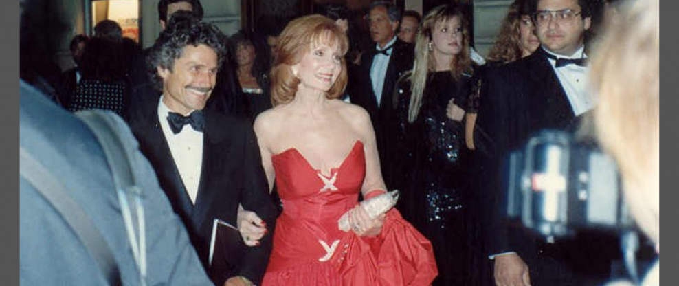 Castmates Remember Katherine Helmond Of 'Who's The Boss' Fame