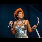 Macy Gray Sues ICM Partners