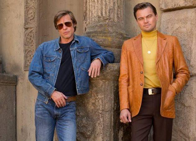 Trailer For Next Quentin Tarantino Movie Drops