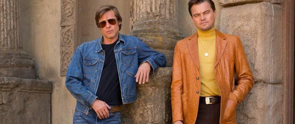 Trailer For Next Quentin Tarantino Movie Drops - CelebrityAccess