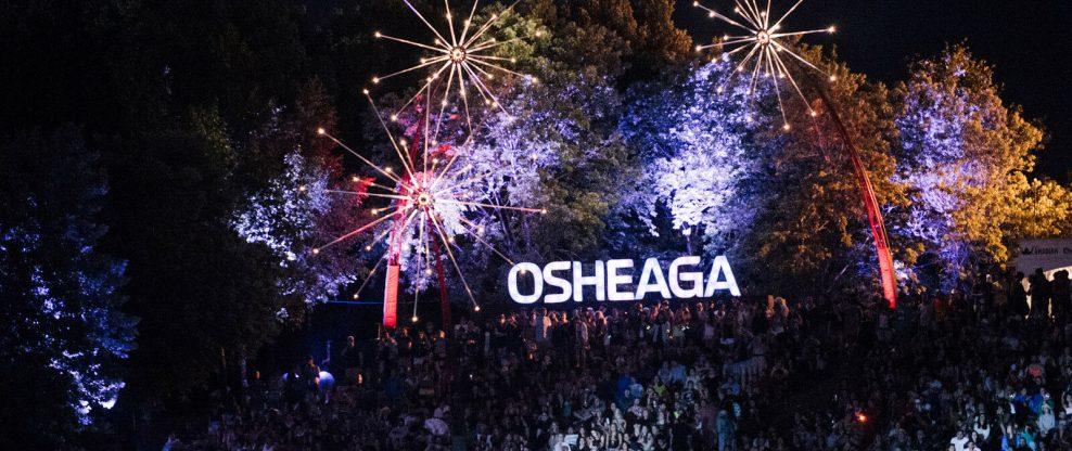 Osheaga Announces Lineup At Original Location