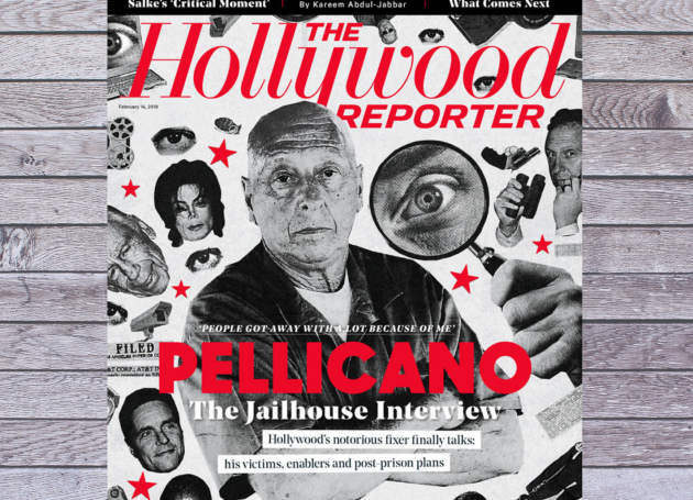 Private Detective Anthony Pellicano Released From Prison Today