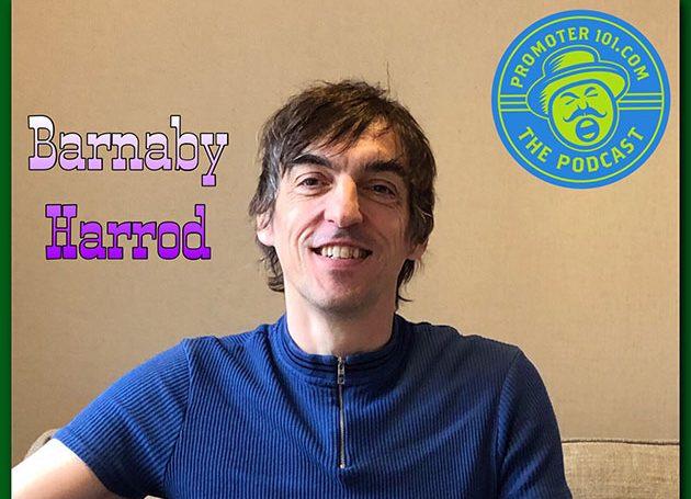 Promoter 101: Episode 135