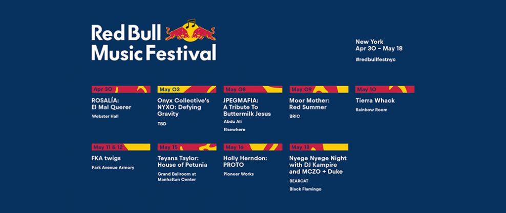 Red Bull Music Fest