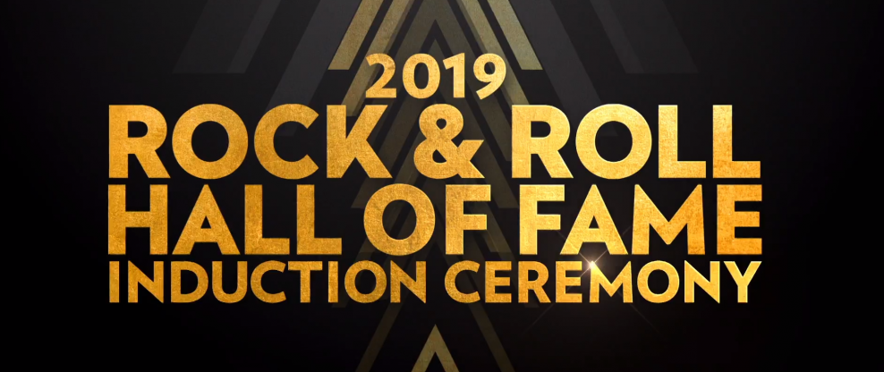 Rock And Roll Hall Of Fame Holds Its Induction Ceremony
