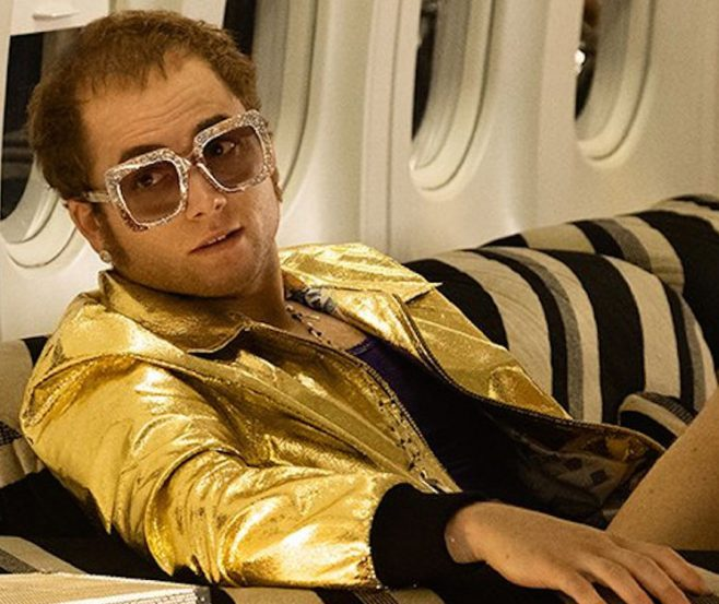 The Reviews Are In: 'Rocketman' Is Fantastic