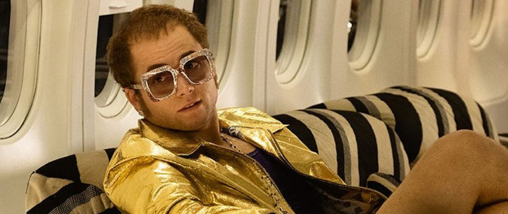 A scene from Rocketman