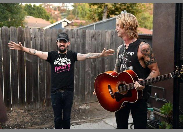 Shooter & Duff