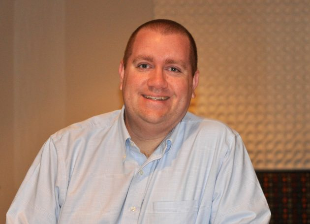 OVG Hires Brian Sipe As Director Of Bookings At Rupp Arena