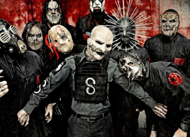 Slipknot Announce 2020 UK Tour