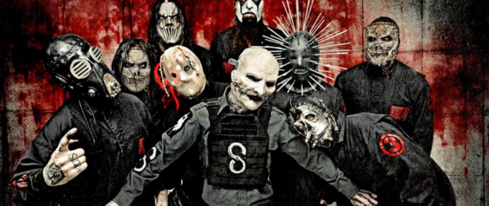 Slipknot's Knotfest Mexico Ends In A Riot