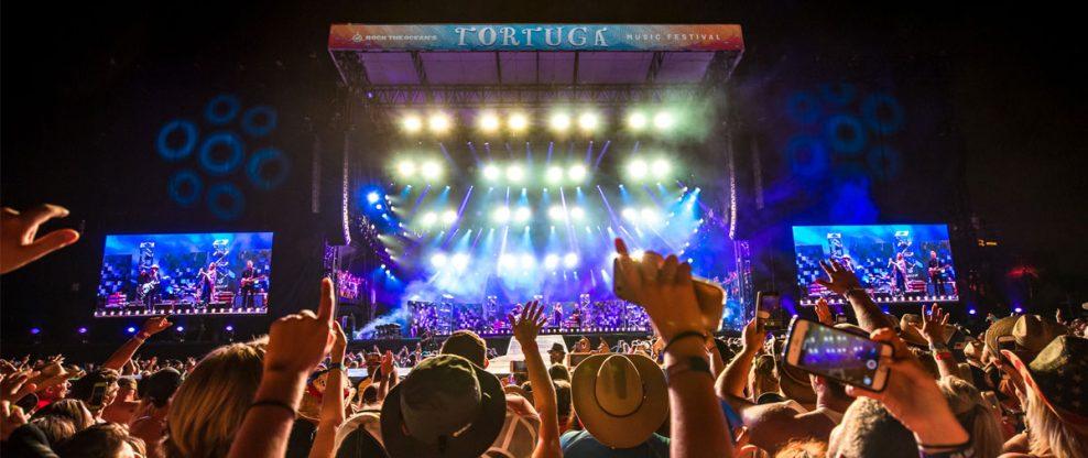 Tortuga Festival