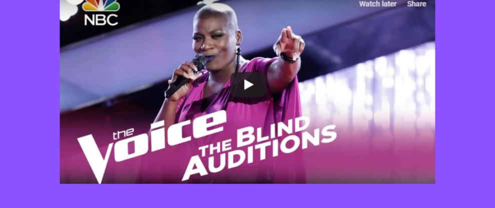 'The Voice' Contestant Janice Freeman Dies