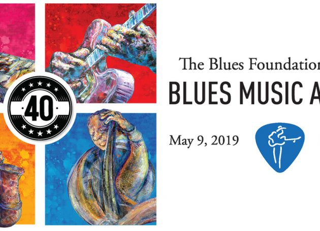 2019 Blues Music Week Schedule Announced