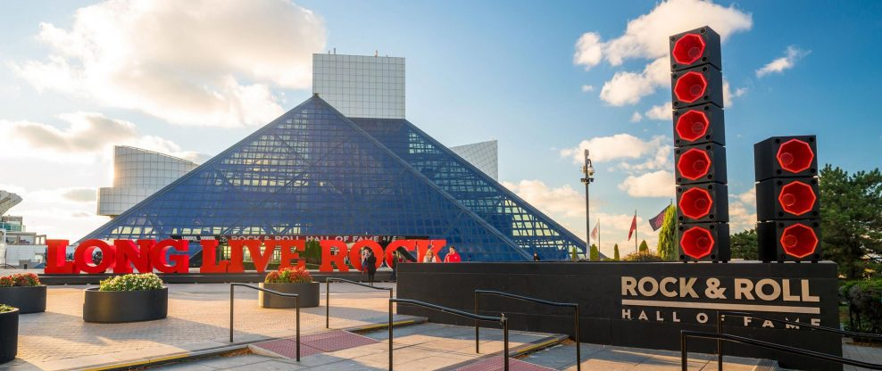 Rock and Roll Hall of Fame Plans Expansion That Would Link It With Science Center
