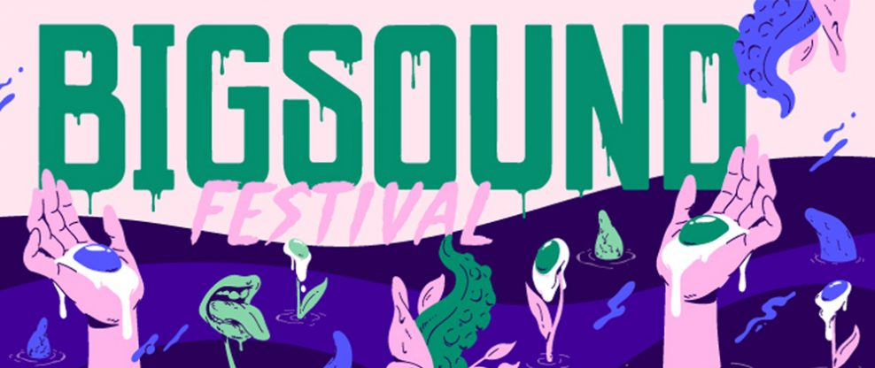 BIGSOUND Festival Announces Venue Change and Opens Applications