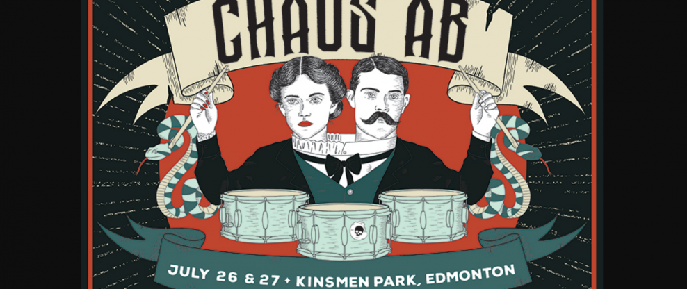 Live Nation Launches Chaos AB Festival In Alberta