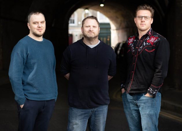 ADA, Cooking Vinyl & Essential Execs Launch Curve Royalty Systems