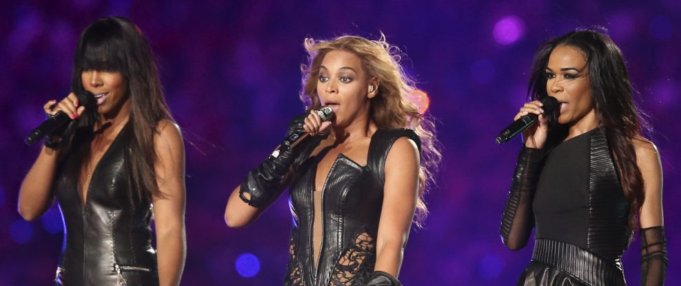 Beyoncé's Father, Matthew Knowles, To Produce Musical About Destiny's Child