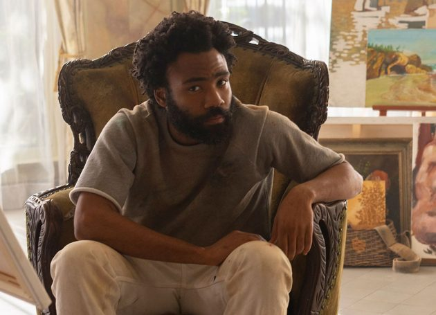 Donald Glover Announces Creative Partnership With Adidas