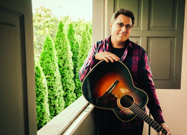 Vince Gill Concert To Open New Nashville Music Center