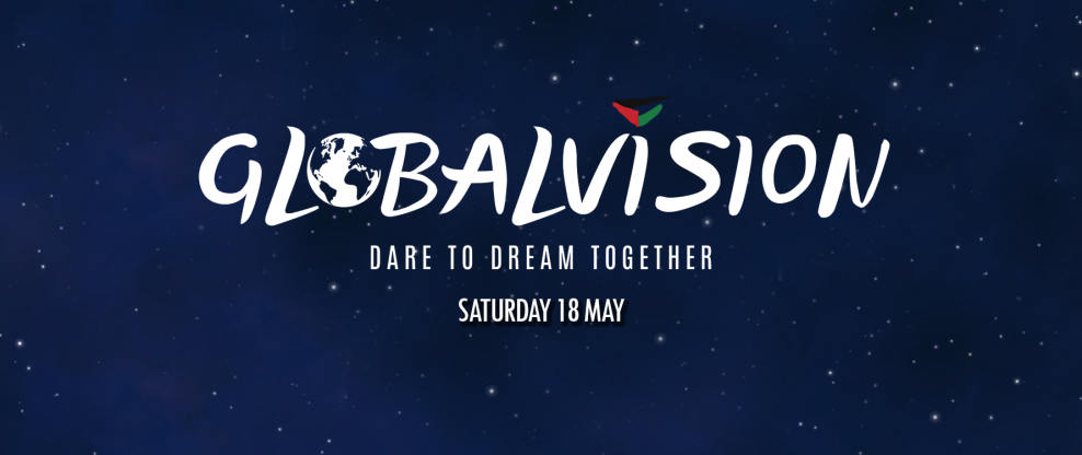 Eurovision Gets Alternative Broadcast For Palestinian Artists