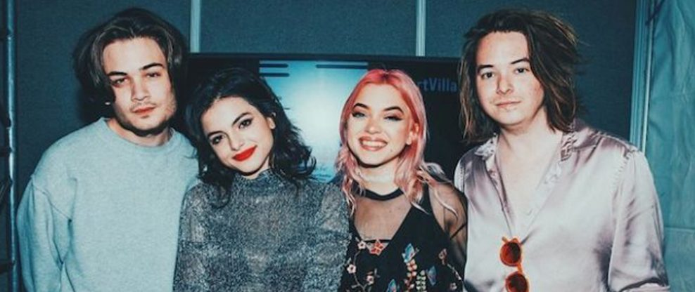 Hey Violet Confirm Iain Shipp's Departure Following Sexual Assault Allegations