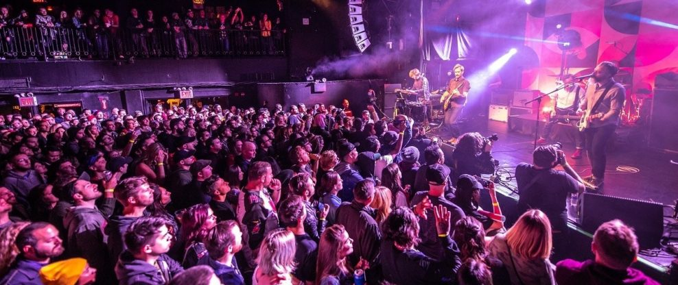 New York's Irving Plaza To Shutter For 8 Months For Renovations