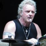 Aerosmith Drummer Has 'Minor Accident,' Will Not Play Vegas Residency Tonight