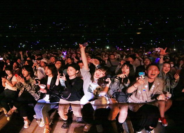 Song Ke, Former Chairman Of Alibaba Music, Appointed Chairman Of Live Nation China