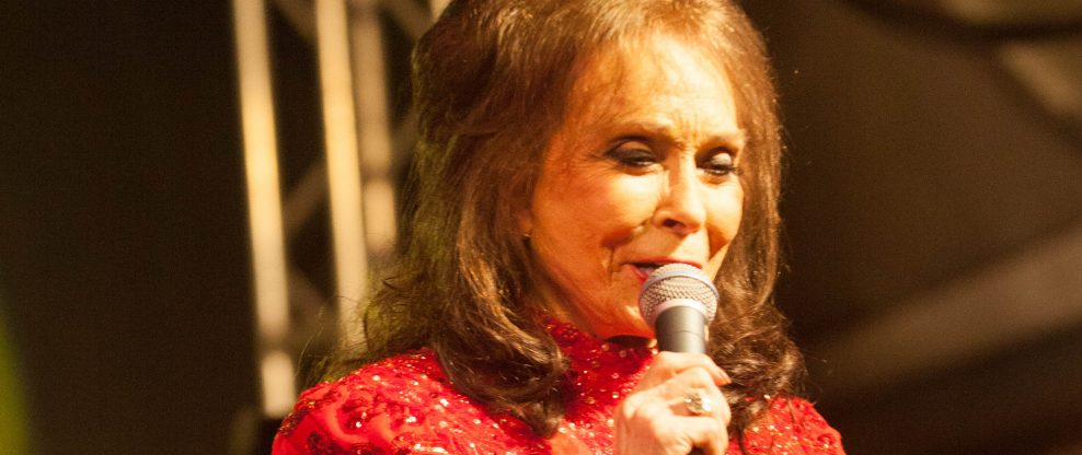 Loretta Lynn Honored By More Than A Dozen Country Stars During 87th Birthday Concert