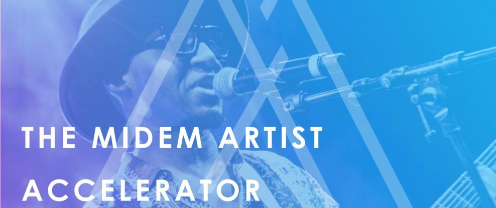 Midem 2019 Unveils Artist Accelerator Finalists After Record Number of Entries