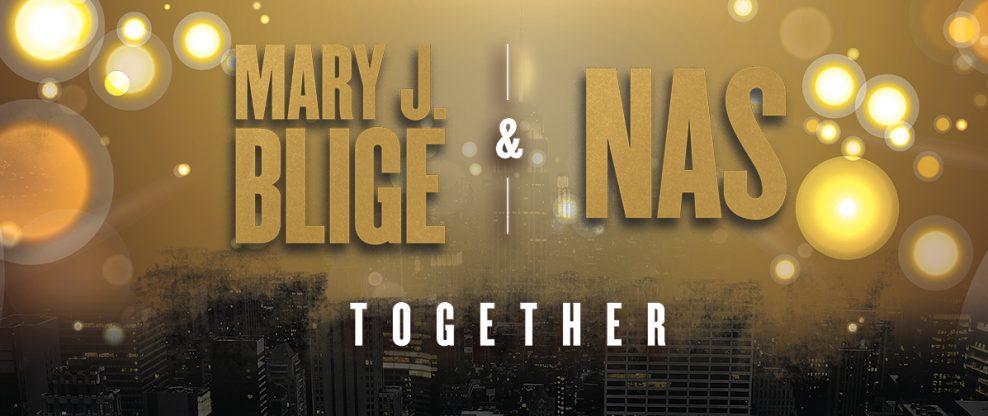 Mary J. Blige / NAS