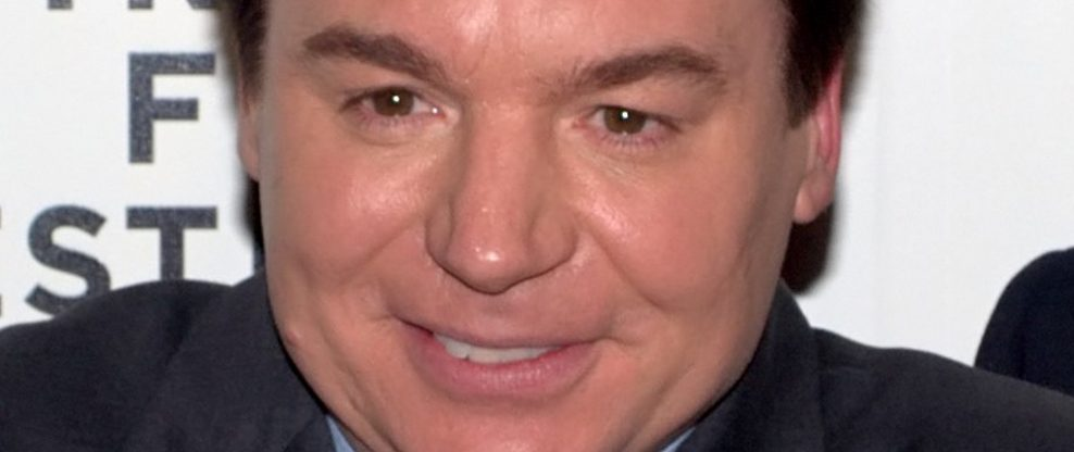 Mike Myers To Star As Multiple Characters In New Netflix Comedy Series
