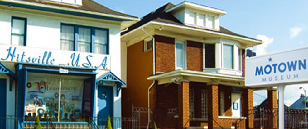 Motown Records To Launch New Accelerator Programs For Detroit-Based Musicians & Startups