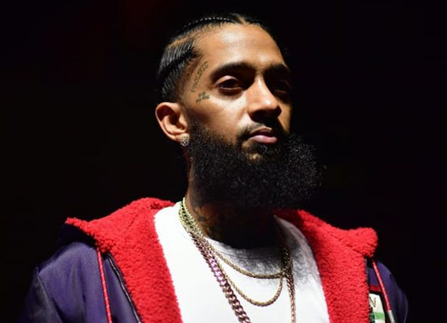 1 Dead, Others Hurt in Shooting During Nipsey Hussle Funeral Procession