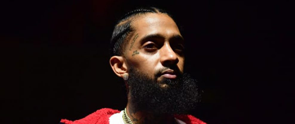 Nipsey Hussle Murder Suspect Likely To Appear In Court Later This Week