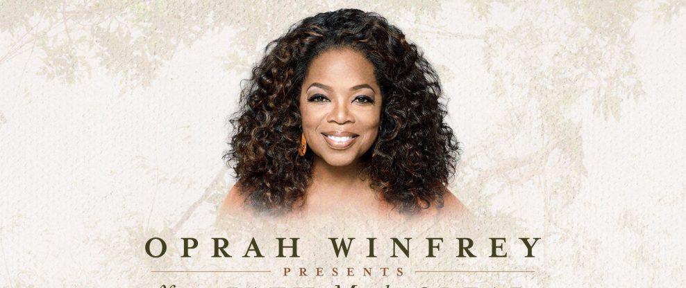 Oprah Winfrey Announces Multi-City Canadian Speaking Tour