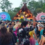 Australian Police Investigating Two Sudden Deaths at Queensland Music Festival