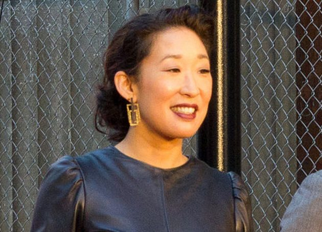 Sandra Oh, Leah Remini & Robin Roberts Among Winners of 44th Annual Gracie Awards