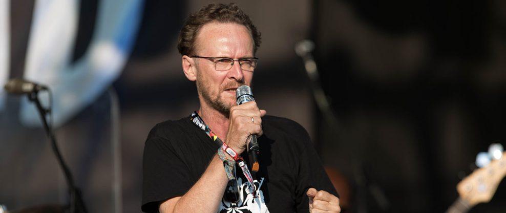 British Concert Promoter Alan James Dies