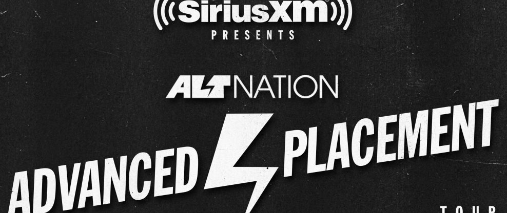 Siriusxm S Advanced Placement Tour Returns For 2019 Celebrityaccess