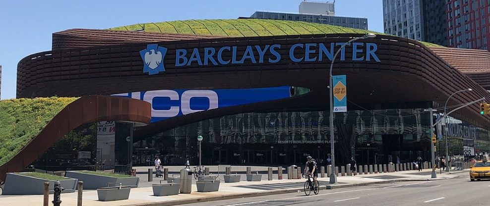 Alibaba Co-Founder Reportedly In Talks To Buy Barclays Center, Nassau Coliseum