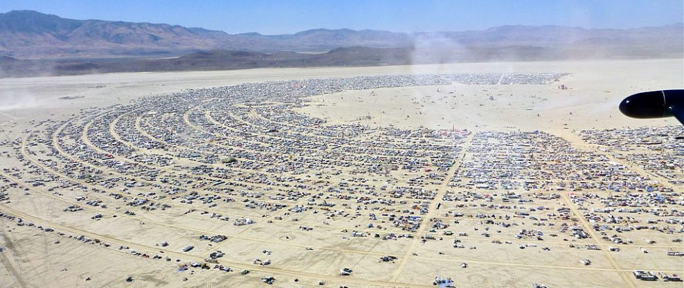 ShowClix Apologizes For Burning Man Ticketing Snafu